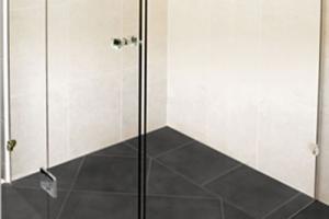 New Shower Screens
